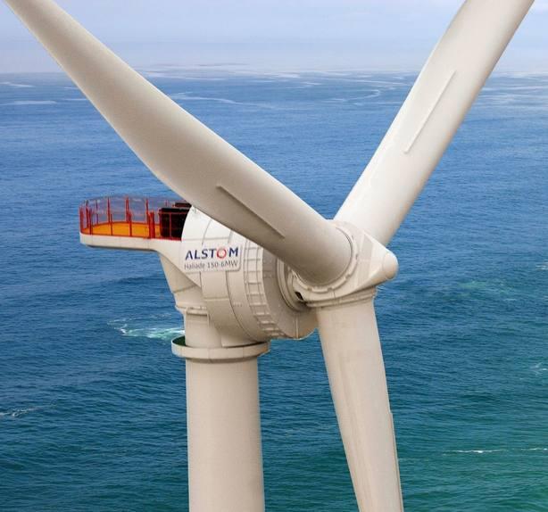 Europa instaló 2,6 gigawatios nuevos de energía eólica marina en 2018 e incrementó un 18% su capacidad instalada