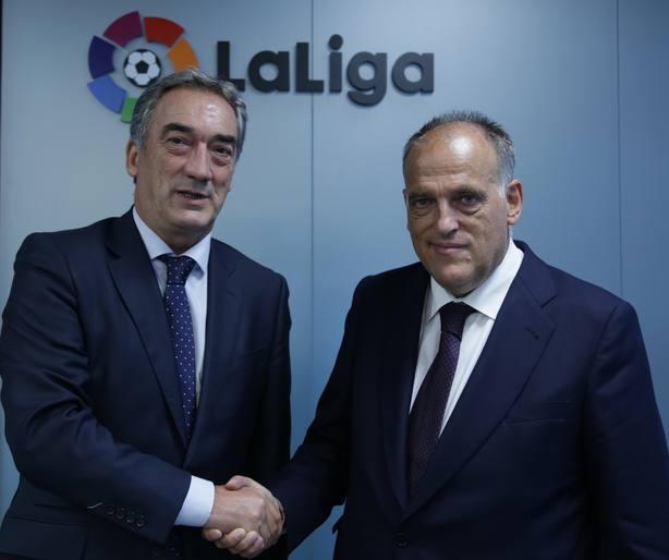 La Asociación de Ligas Profesionales Españolas valora muy negativamente la Ley del Deporte