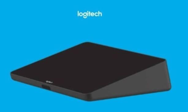 Logitech presenta su pantalla táctil para videoconferencias Logitech Tab