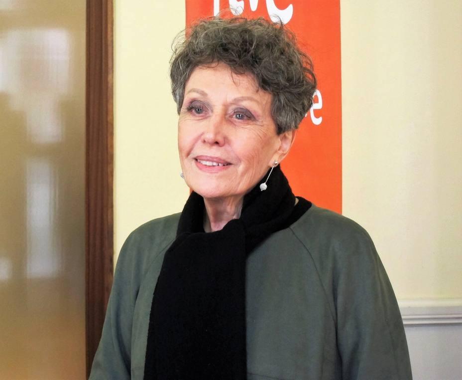 Rosa María Mateo, Premio Abogados de Atocha 2019 de CCOO C-LM
