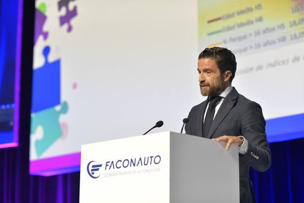 Faconauto califica como un auténtico despropósito la prohibición del diésel en Baleares desde 2025