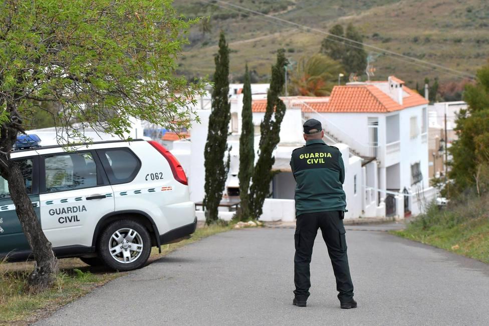 Fallece un hombre apuñalado por su esposa en San Pedro del Pinatar (Murcia)