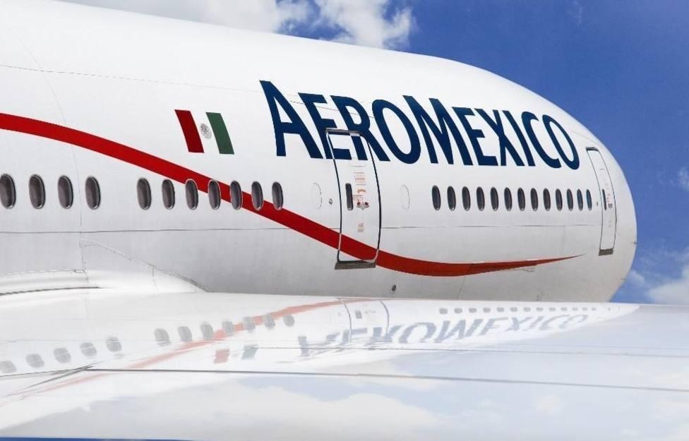 La Cofece multa a Aeroméxico y Mexicana por prácticas monopolísticas entre 2008 y 2010