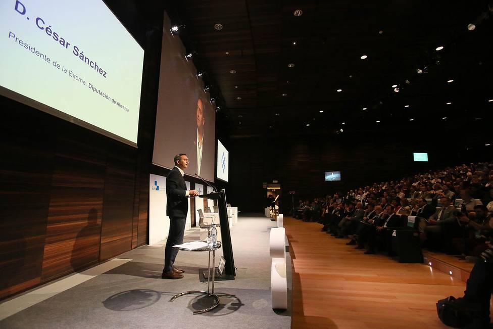 El Foro Internacional Suma 2019 presenta el proyecto europeo para estandarizar el sistema blockchain