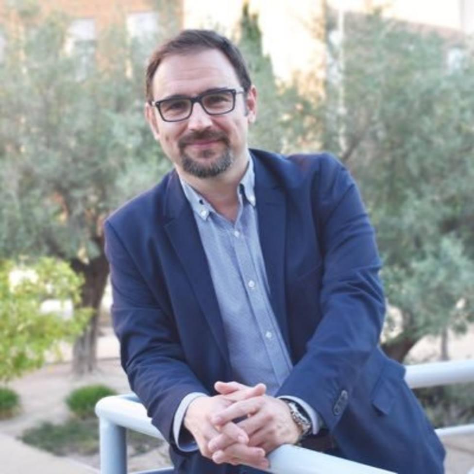 Diego José Mateos, alcalde de Lorca - Lorca - COPE