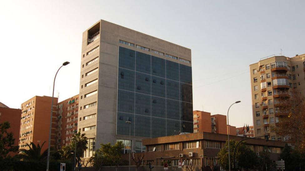 Consejería de Educación y Cultura de Murcia