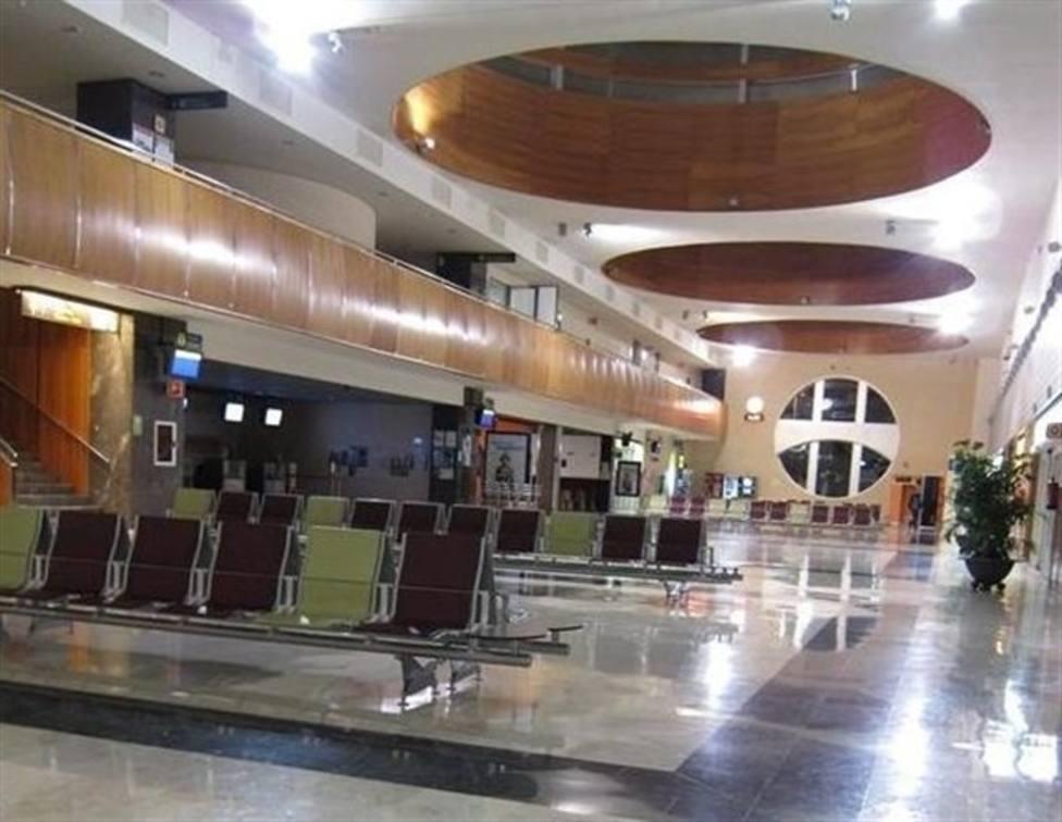 El PP de Logroño pide que se reúna el Comité de Coordinación Aeroportuaria para recuperar los vuelos a Madrid