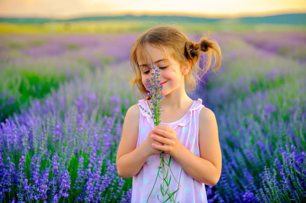 ¿Por qué hay olores que te trasladan a tu niñez?