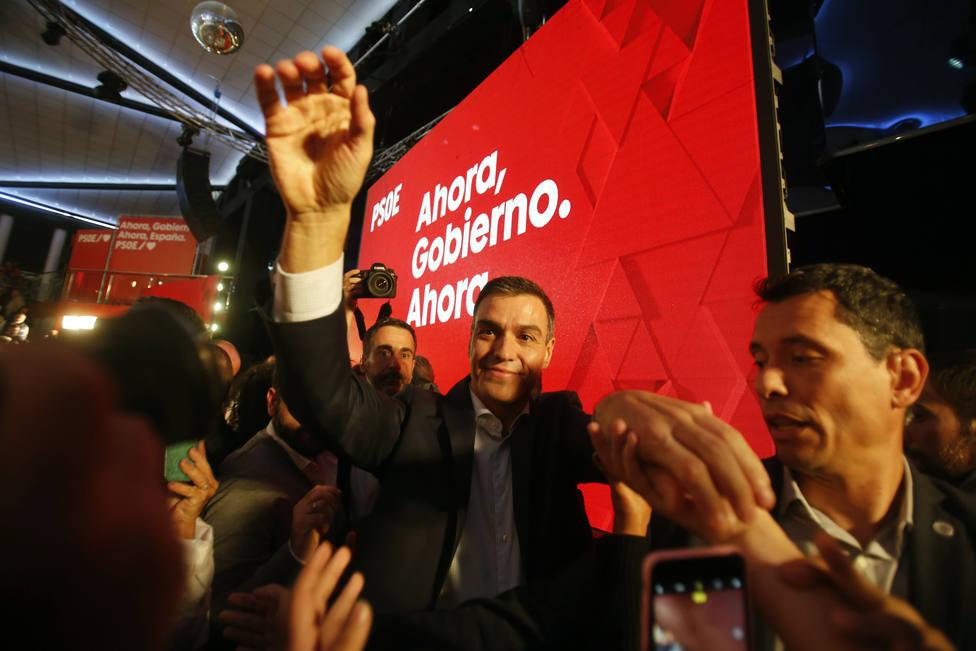 Sánchez: no es necesario crear alarmismo con la llegada de una recesión