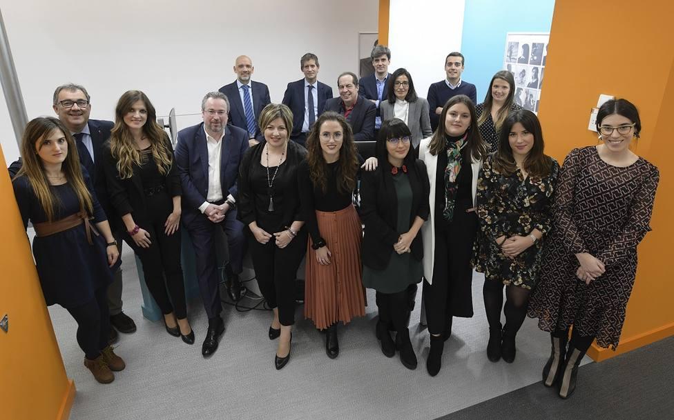 Manpower inaugura oficina en Burgos
