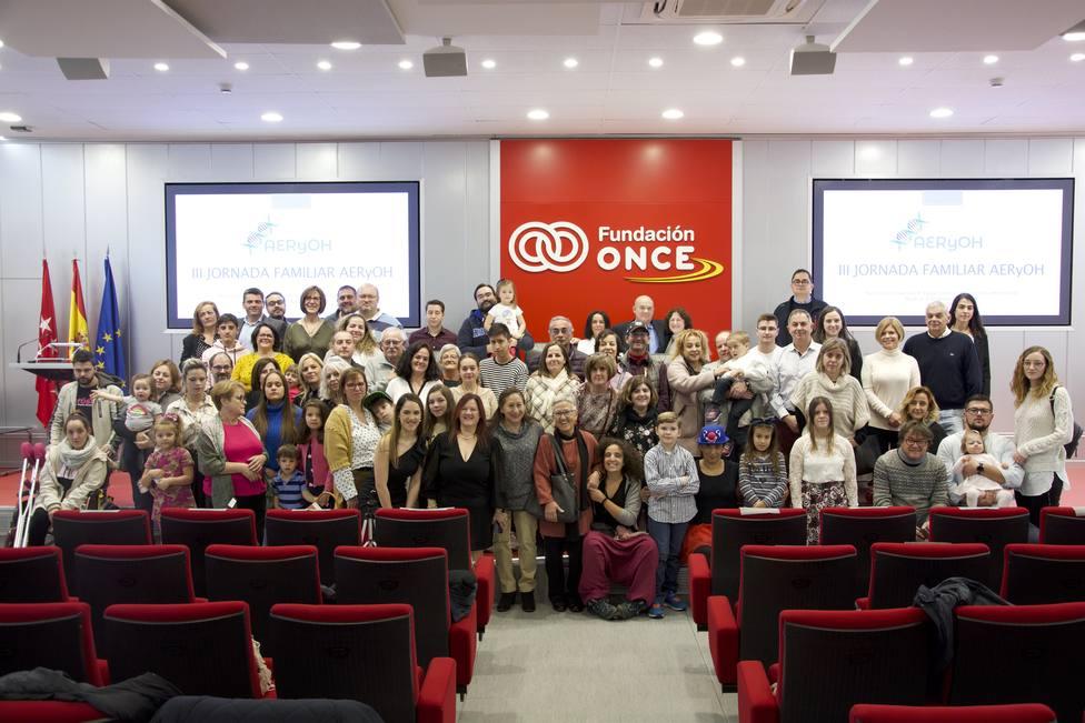 La Asociación Española de Raquitismos crea su propio comité científico para potenciar un diagnóstico precoz