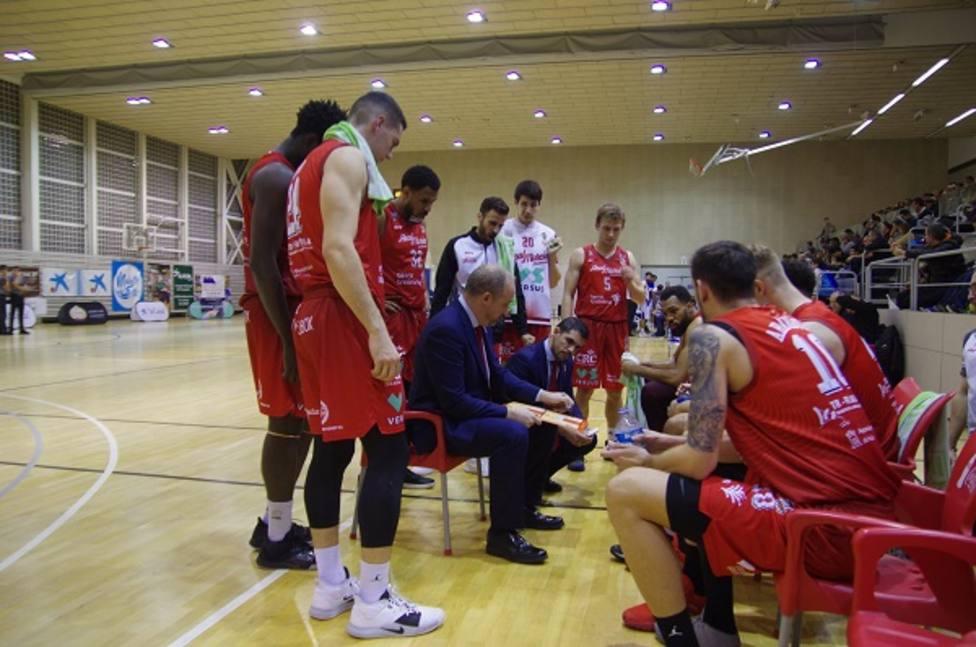 Torrons Hospitalet supera a Real Murcia Baloncesto en la prórrota (95-85)