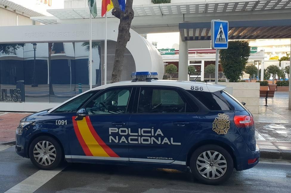 Detenida una joven de 28 años tras apuñalar a su novio en Parla (Madrid)