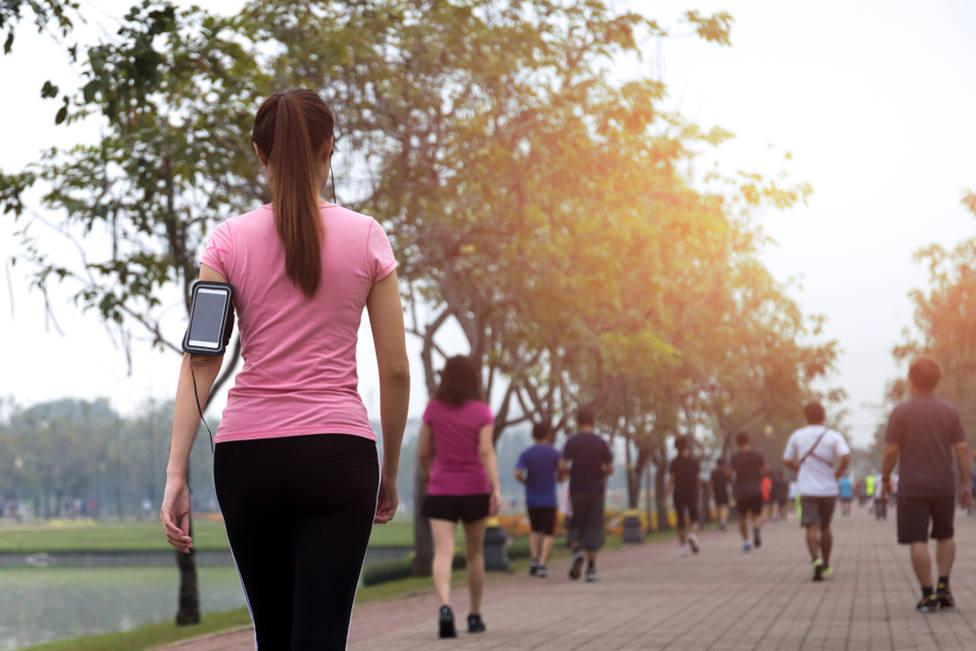 ¿Por qué es tan importante moverse y hacer ejercicio?