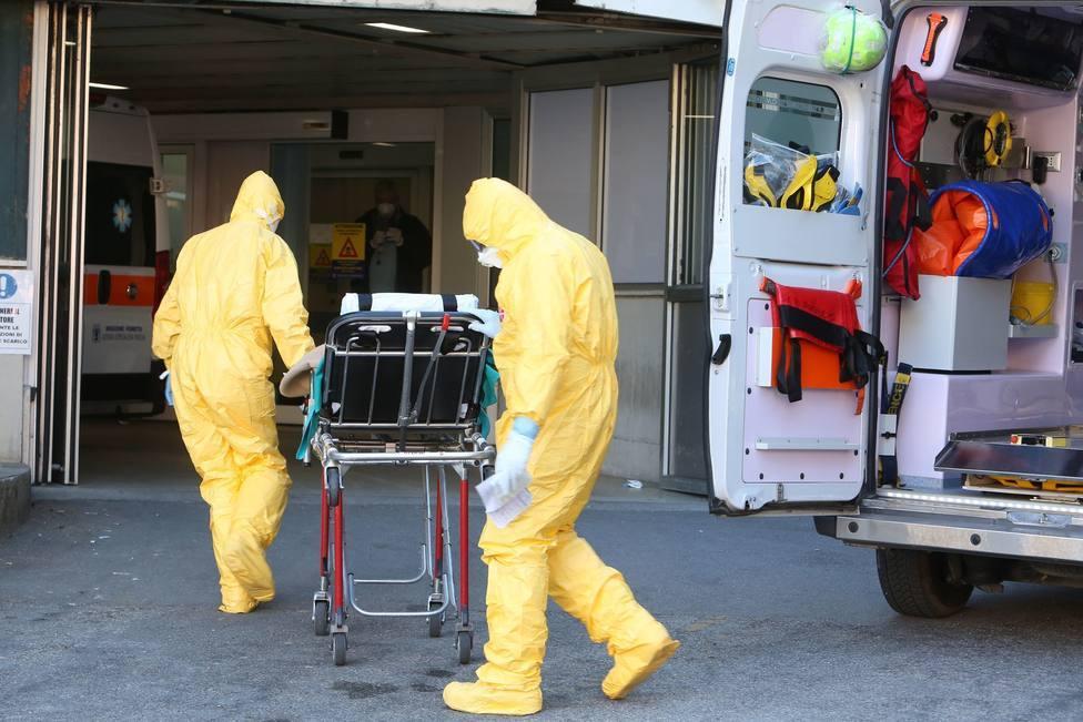 Coronavirus | La Rioja llega a la cifra de los 43 muertos por coronavirus