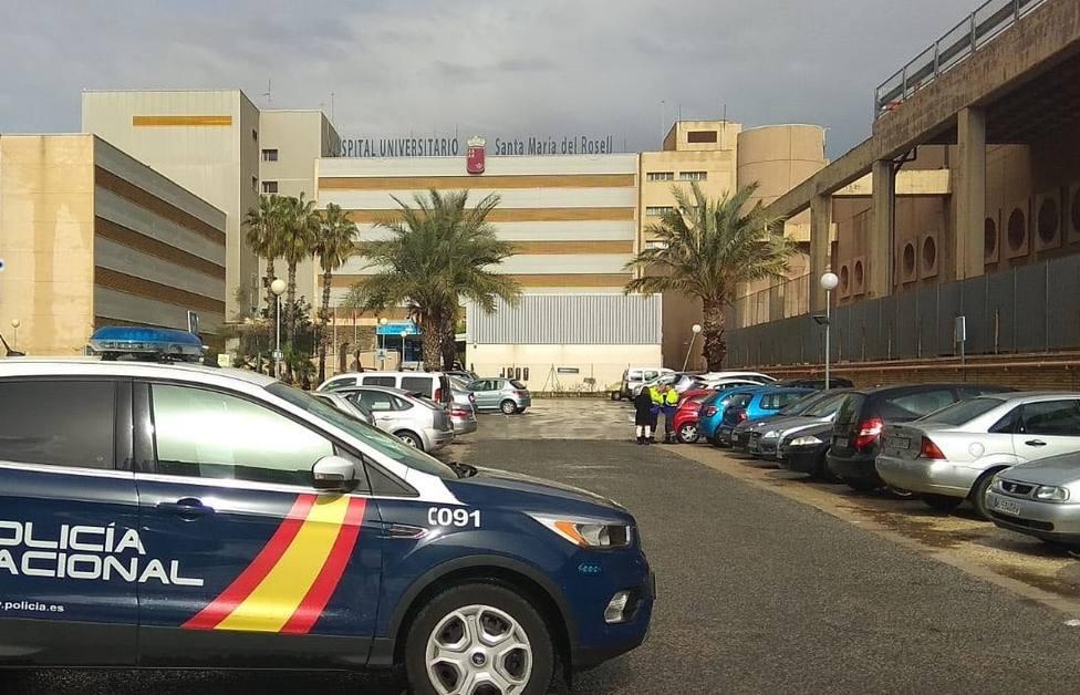 Complejo Hospitalario de Cartagena habilitará un millar de camas frente al coronavirus