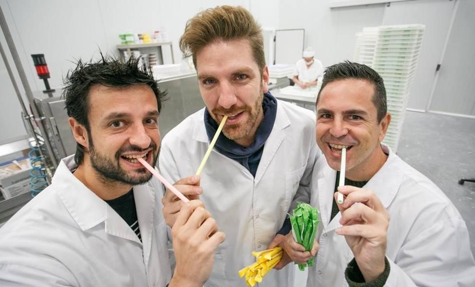 Se descubre que usar pajitas en la bebida pude frenar el número de contagios por coronavirus