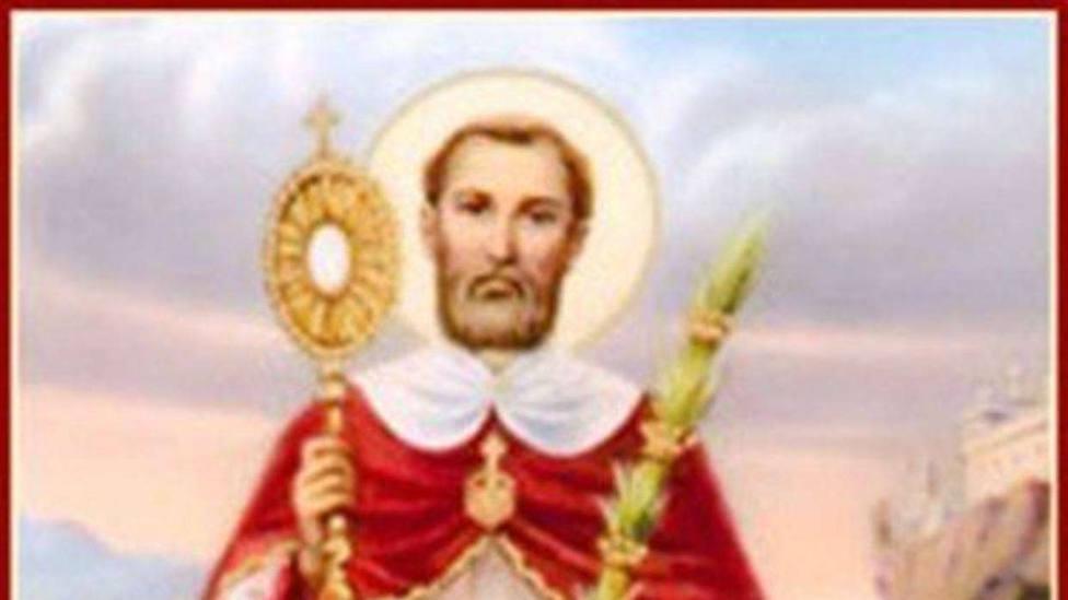 El santoral del 31 de agosto: San Ramón Nonato, elegido desde el vientre  para rescatar presos - Santoral - COPE