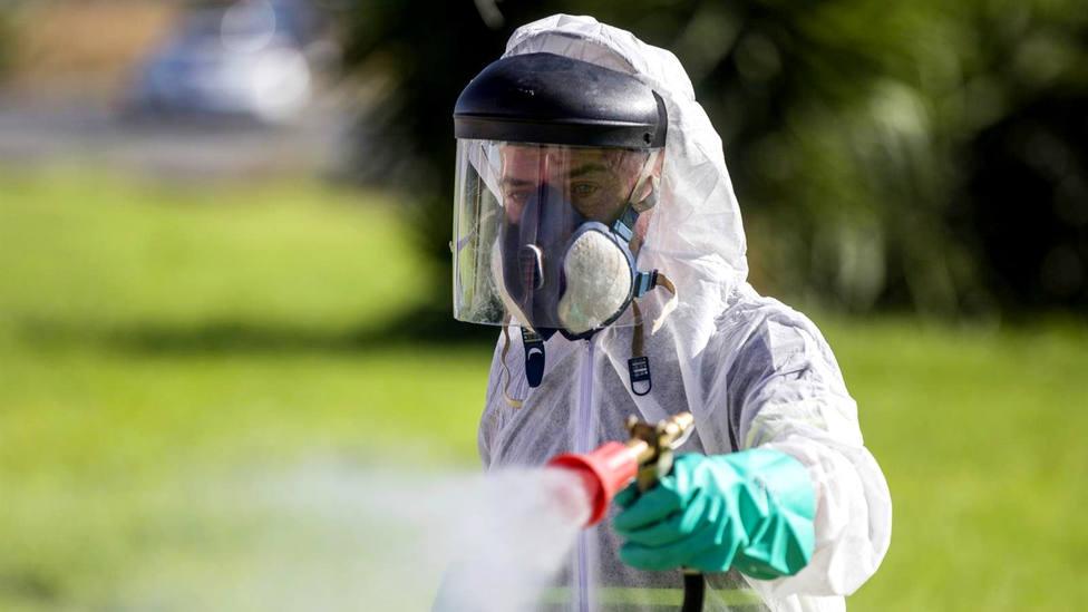 Bajan a cuatro los ingresados en UCI por el virus de la fiebre del Nilo