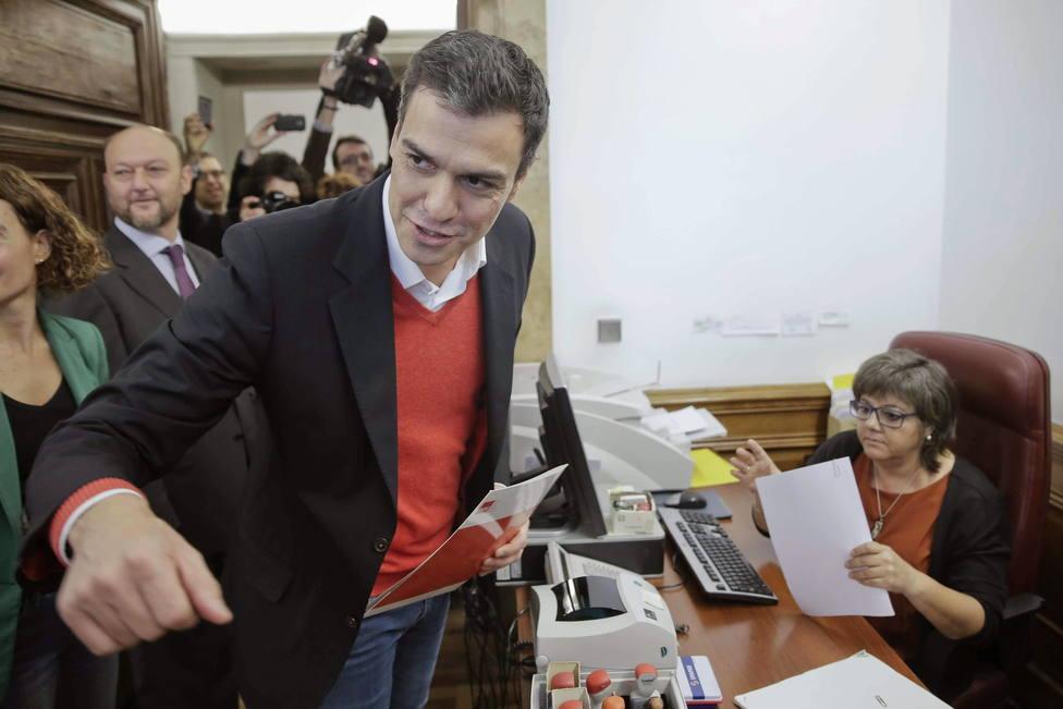 El día que Sánchez propuso un comité de expertos para sustituir al CGPJ