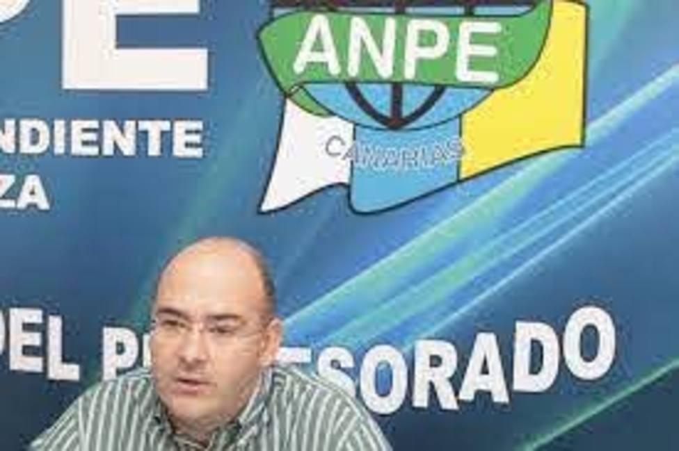 ANPE Canarias considera que la Ley Celaá es un texto todavía más ideologizado y critica la falta de diálogo