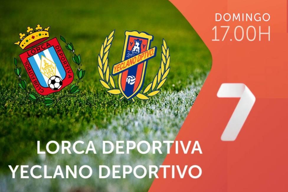 Ibán Urbano contará con 20 jugadores para el partido ante el Yeclano Deportivo que llega con la baja de Marcos