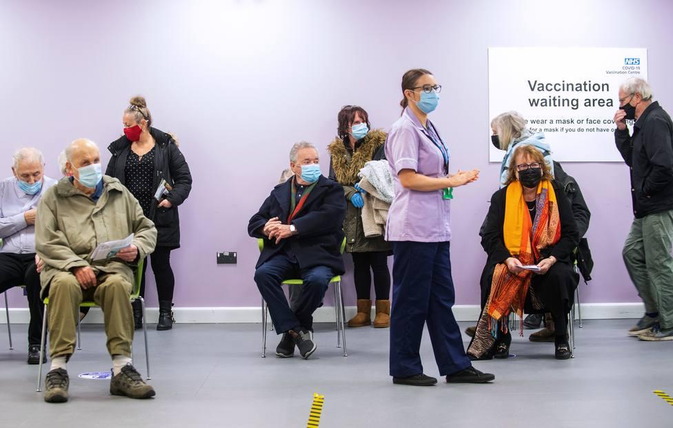 Reino Unido notifica más de 1.500 fallecidos por coronavirus en un solo día
