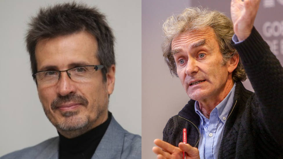 El doctor Gaona destapa los informes de febrero firmados por Fernando Simón: No le voy a nombrar