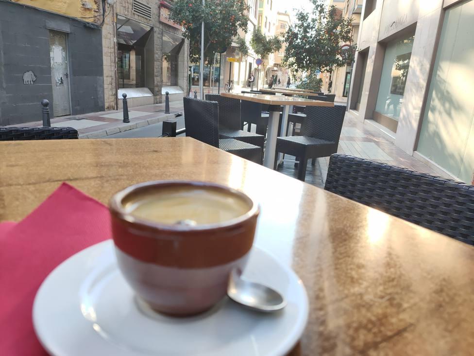 La hostelería es el sector que más sufre las restricciones en la Comunidad Valenciana