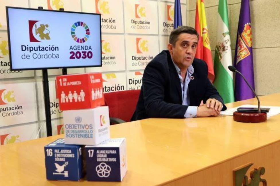 La Diputación abre el plazo de la Convocatoria de Subvenciones para Proyectos de Cooperación Internacional