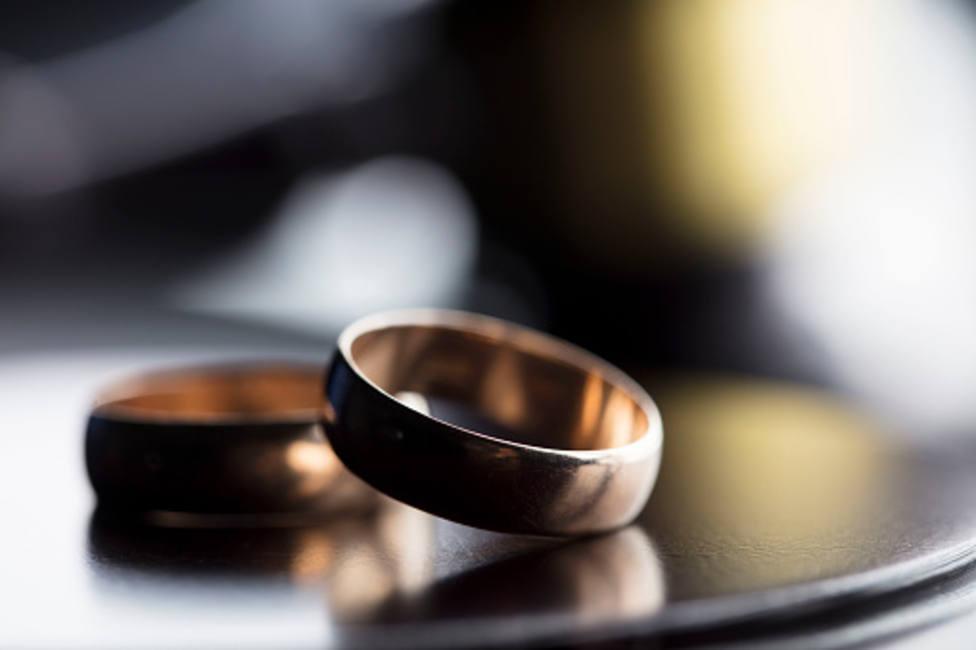 Descienden un 13,5% las separciones y los divorcios en el año de la pandemia en Extremadura