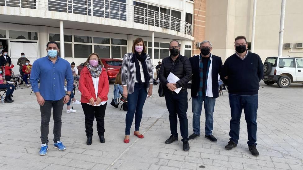 Curro Piñana y la Banda Municipal de Música protagonizarán el Viernes Santo una emotiva actuación de saetas