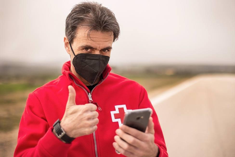Cvirus.- Cruz Roja Te Escucha ayuda a 111 personas de la Región a afrontar el impacto emocional de la pandemia