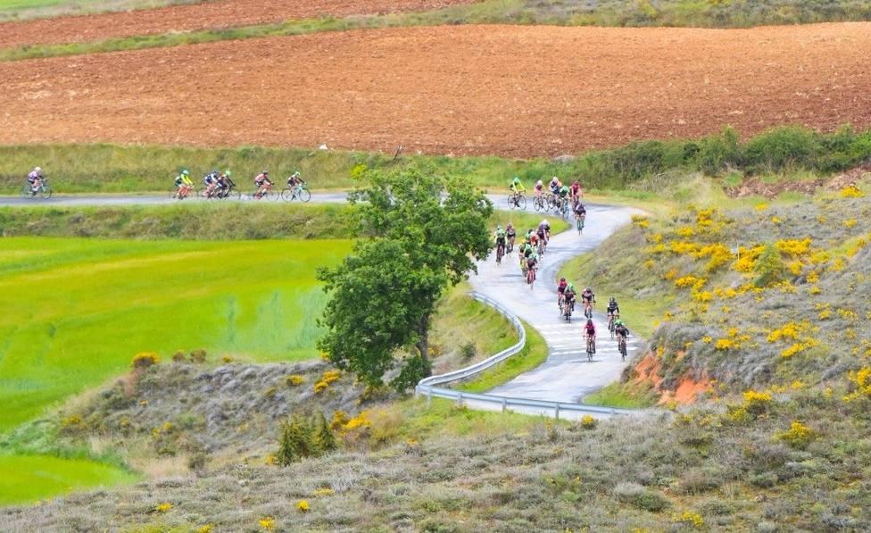 Vuelta a Burgos-femenina