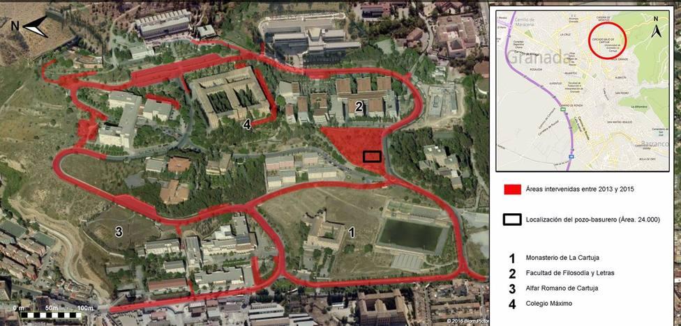 Granada.- El análisis de un basurero del siglo XVI demuestra que los moriscos tenían hábitos musulmanes
