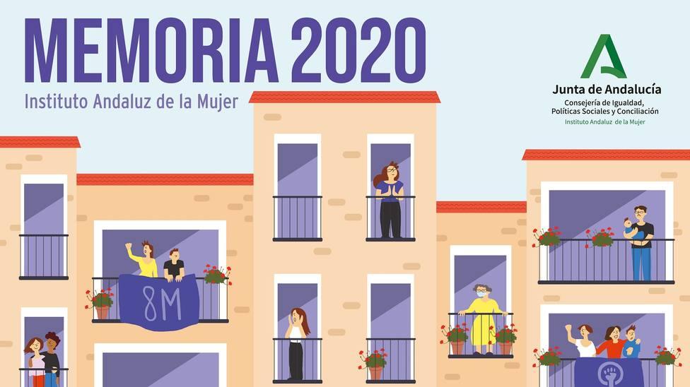El IAM atendió 4.369 consultas sobre violencia de género en Jaén