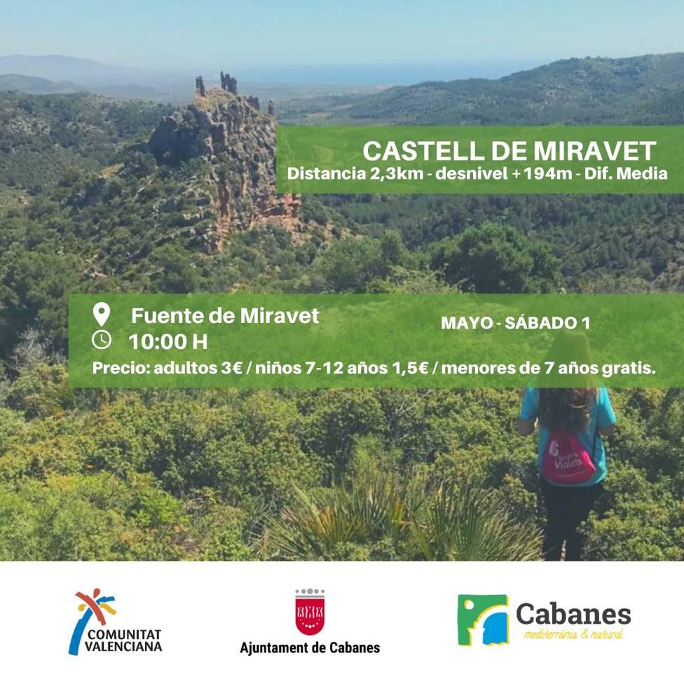 ctv-sre-ruta-familiar-al-castell-de-miravet