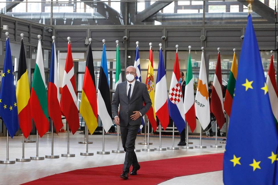 Europa baraja cerrar el espacio aéreo a Bielorrusia y que aerolíneas europeas no sobrevuelen el país