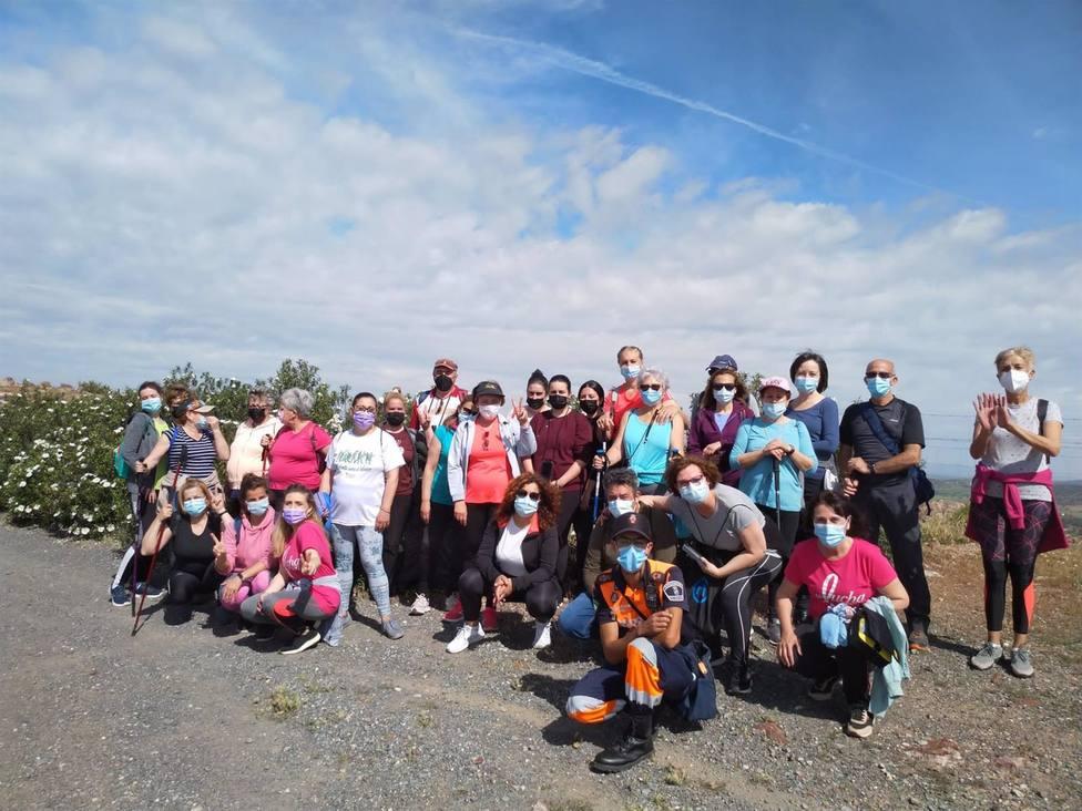 El plan de intervención de Eracis en Baena y Peñarroya realiza 162 itinerarios de inserción