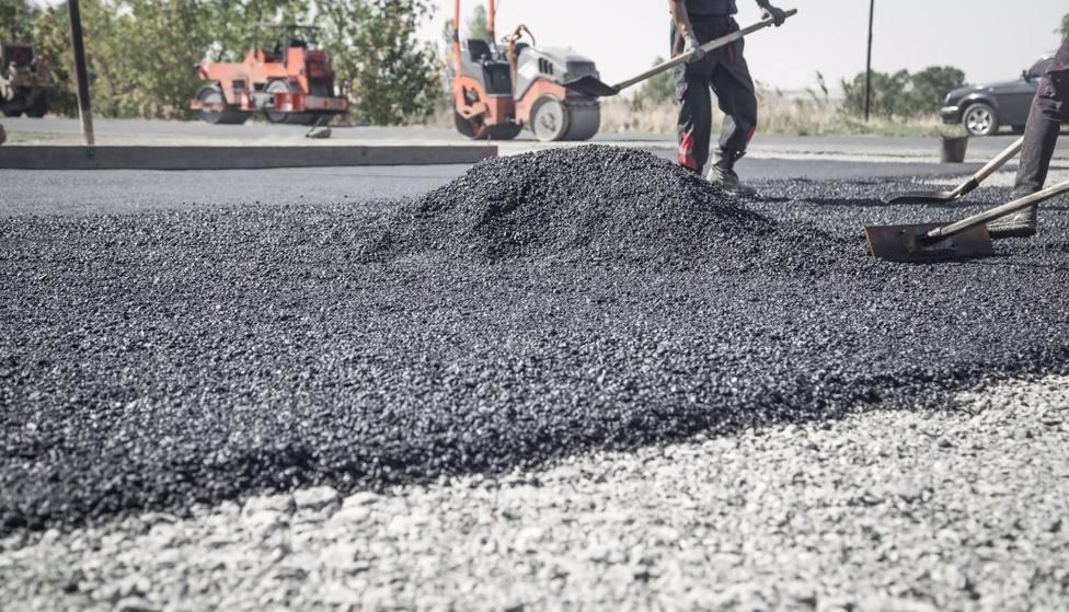 Alertan en Ibiza de varios intentos de estafa con el timo del asfalto