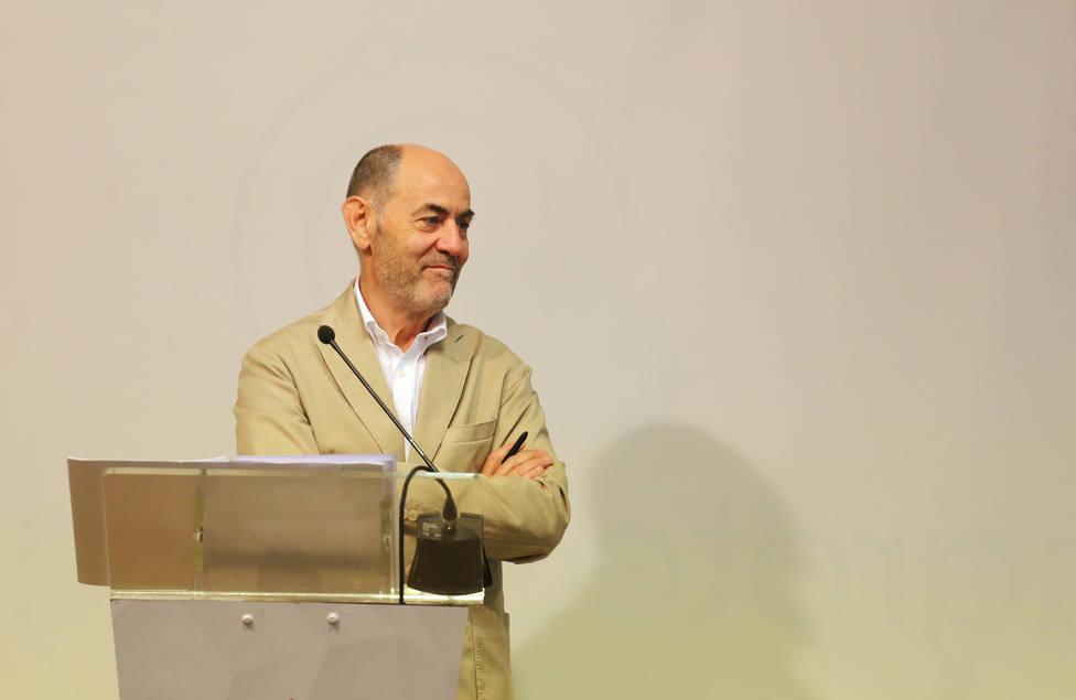 Jesús Posadas, nuevo presidente de la cooperativa Acor
