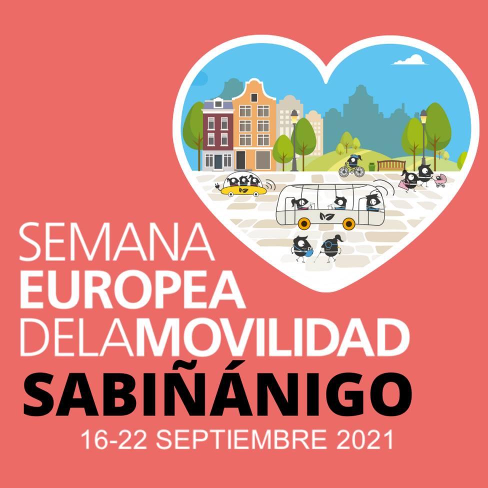 Semana Europea de la Movilidad Sabiñánigo