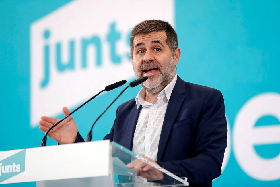 JxCat no modificará su propuesta de nombres para la mesa diálogo y renuncia a participar