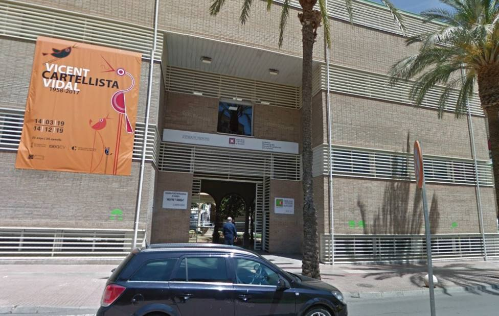 Conservatorio de Castellón