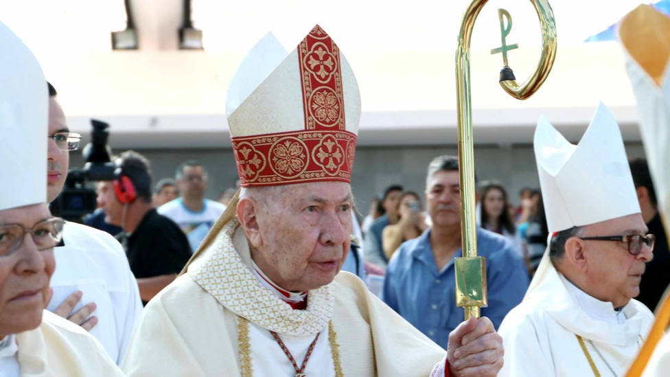 Fallece a los 95 años el cardenal brasileño José Freire Falcão, arzobispo emérito de Brasilia
