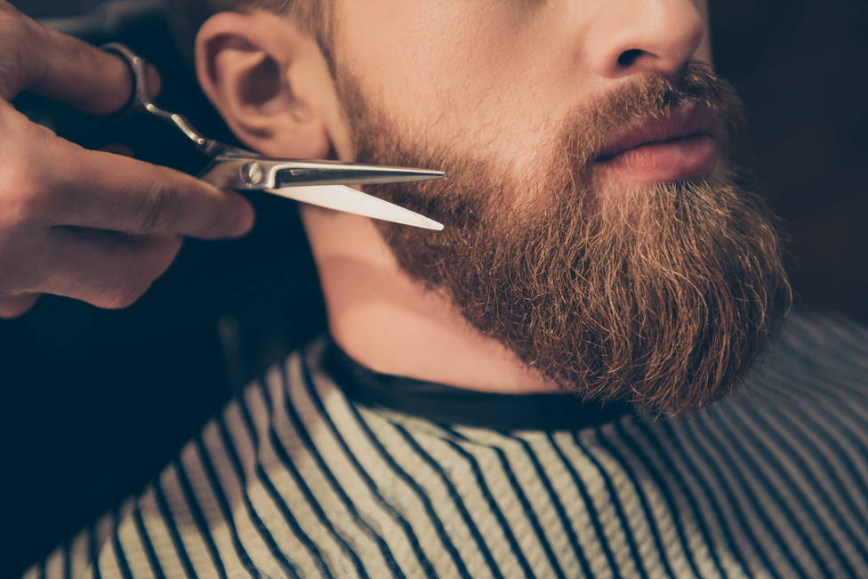 Lleva la barba acorde a la última moda