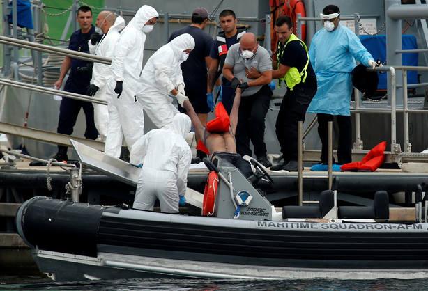 Imagen de Reuters