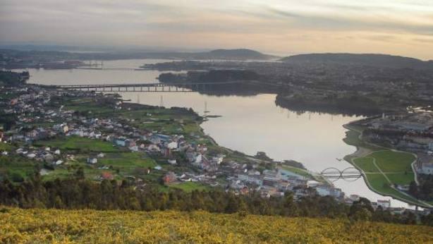 Las detenciones tuvieron lugar en Ferrol y Narón