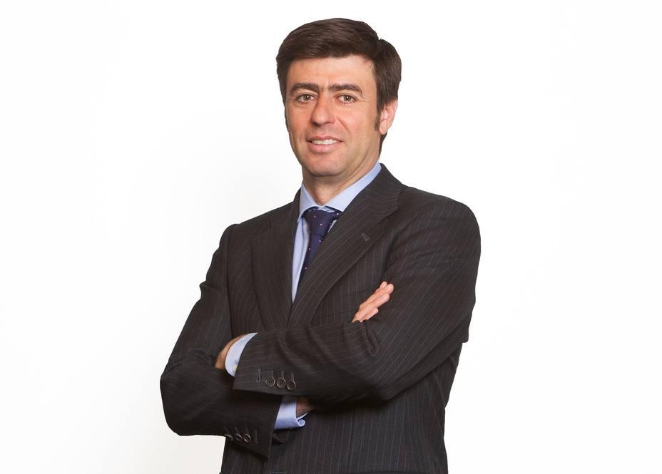 Javier Guzmán, nuevo responsable de instituciones financieras para España y Portugal de Société Générale