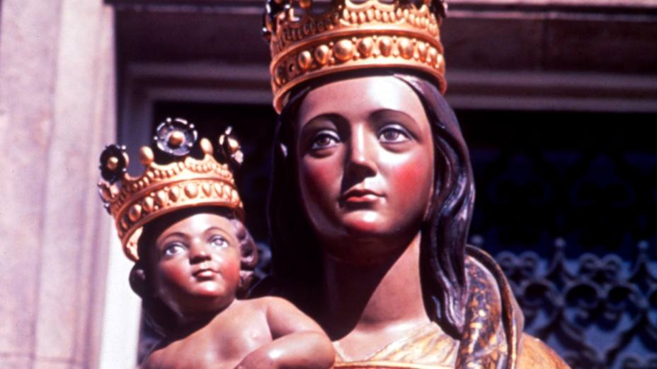 La Virgen de la Almudena, culto y tradición madrileña